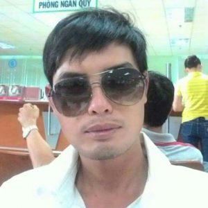 Vincent Nguyen nguyễn văn dương