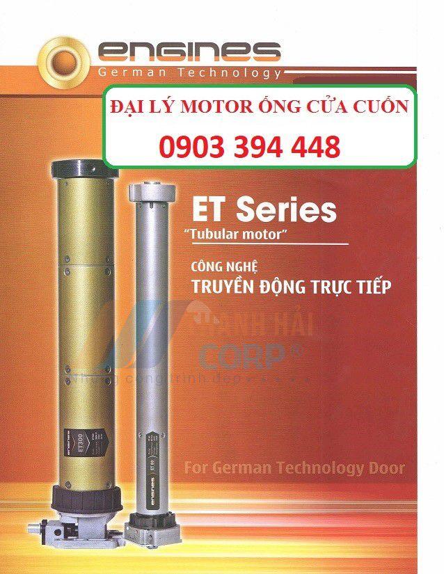 motor engines 50n