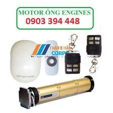 motor ống engines 50n